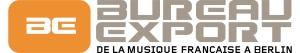 Bureau export de la musique française